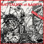 Battalion of Saints - Second Coming lp (Taang)