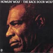 Howlin' Wolf - The Back Door Wolf lp (Chess/Universal)