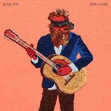 Iron & Wine - Beast Epic lp (Sub Pop)