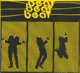 "Beat Beat Beat - Cheap Time 7"" (Danger Records)"