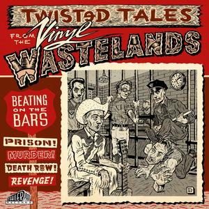 Beating On The Bars - Twisted Tales... Vol 2 cd (Trailer-Park)