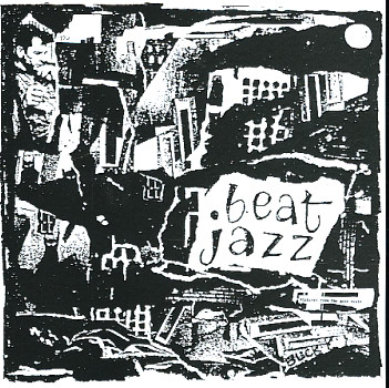 Beat Jazz - Pictures From The Gone World lp (Pesky Serpent)