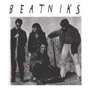 "Beatniks - s/t 7"" (Neck Chop)"