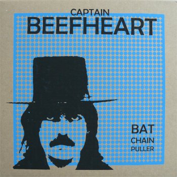 Captain Beefheart - Bat Chain Puller lp (Moral & Main)