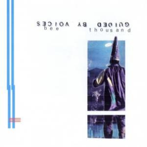 Guided By Voices - Bee Thousand lp (Scat Records)