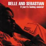 Belle & Sebastian - If You're Feeling Sinister lp (Matador)