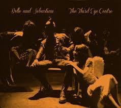Belle & Sebastian - The Third Eye Centre cd (Matador)