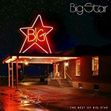 Big Star - Best of dbl lp (Concord Music Group)
