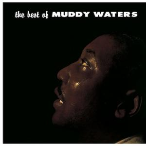 Muddy Waters - The Best of Muddy Waters lp (DOL)