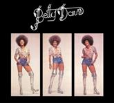 Betty Davis - s/t lp (Light In the Attic)