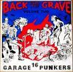 Back From The Grave- Volume 2 lp (Crypt)