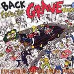 Back From The Grave Vol 4 cd (Crypt)