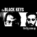 Black Keys - The Big Come Up lp (Alive Records)