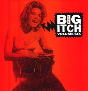 Big Itch Volume 6 lp (Mr Manicotti)