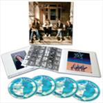 Big Star - Keep An Eye On The Sky 4 CD Box Set (Rhino / Ardent)