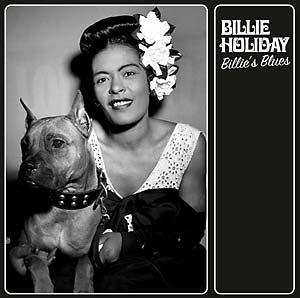 Billie Holiday - Billie's Blues lp (Wax Love)