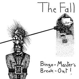 "The Fall - Bingo Master's Break Out! 7"" (Superior Viaduct)"