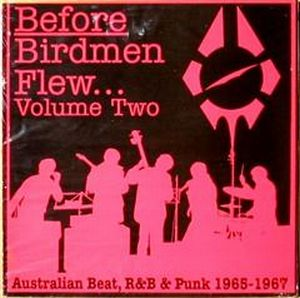 Before Birdmen Flew Volume 2 lp (Vinyl Vengeance)