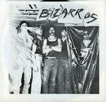 "Bizarros - Laser Boys 7"" (Clone Records)"