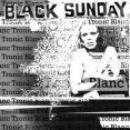 Black Sunday - Tronic Blanc cd (Dirtnap)