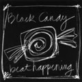 Beat Happening - Black Candy lp (K Records)