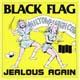 "Black Flag - Jealous Again 12"" (SST)"