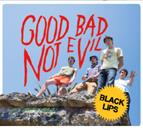 Black Lips - Good Bad, Not Evil lp (In The Red)