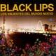 Black Lips - Los Valientes Del Mundo Nuevo lp (In The Red)