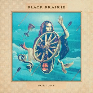 Black Prairie - Fortune lp (Sugar Hill)
