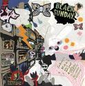 Black Sunday / Le Jonathan Reilly split lp (Tic Tac Totally)