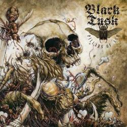 Black Tusk- Pillars of Ash LP (Relapse)