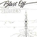 "The Shapes - Blast Off 7"" (Paramecium Records)"