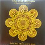 Lost Domain - Blondes Chew More Gum dbl lp (NGL)