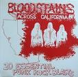 Bloodstains Across California lp (Bloodstains)