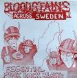 Bloodstains Across Sweden lp (Bloodstains)