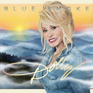 Parton, Dolly - Blue Smoke lp (Dolly Records/Sony)