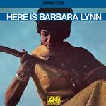 Barbara Lynn - Here Is Barbara Lynn lp (Light In The Attic)