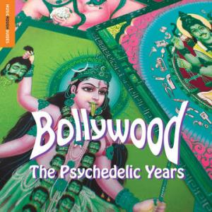 Bollywood- The Psychedelic Years lp (Rough Guides) RSD 2017