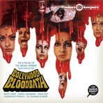 Bollywood Bloodbath dbl lp (Finders Keepers)