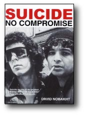 Suicide No Compromise by David Nobakht