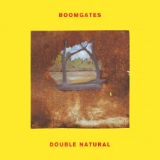 Boomgates - Double Natural lp (Bedroom Suck Records)