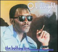 O.V. Wright - The Bottom Line cd (Hi/Fat Possum)