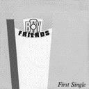 "Boyfriends - First Single 7"" (1977 Records)"