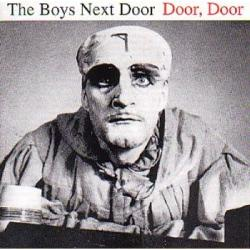 Boys Next Door - Door Door cd (The Grey Area/Mute)