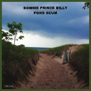 Bonnie Prince Billy - Pond Scum lp (Drag City)