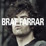 Brat Farrar - s/t lp (Every Night Is A Saturday Night Records)