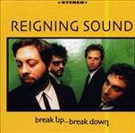 Reigning Sound - Break Up Break Down lp (Sympathy)