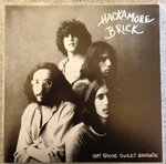 "Hackamore Brick - Oh! Those Sweet Bananas 7"" (Ugly Pop)"