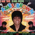 James Brown - I Got You (I Feel Good) lp (Polydor)