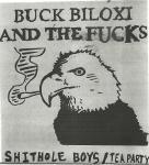 Buck Biloxi/Giorgio Murderer - 7